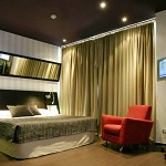 boutique hotels madrid