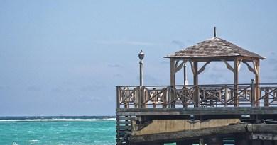 Lifetime trip to Jamaica
