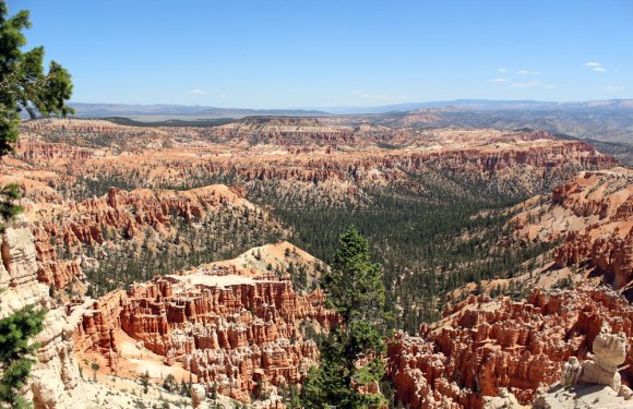 Syncopated Family Travel – Bryce Canyon Utah