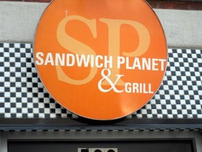 Hells Kitchen's Best Sandwich