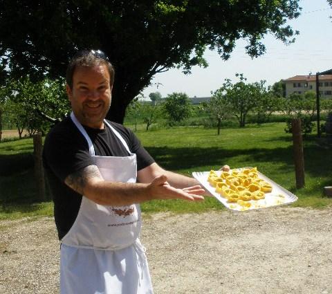 Italian travel in 2012