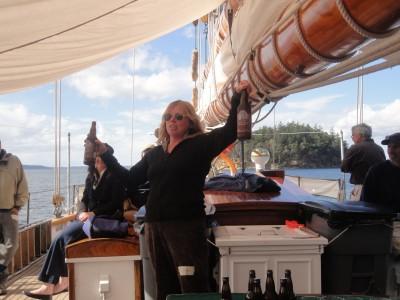 Bellingham Bay Beers