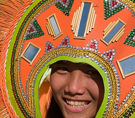 Around the World Through a Photographer's Lens : The Philippines