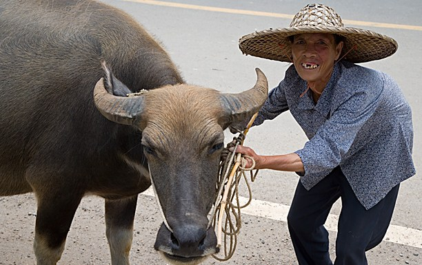Around the World through a Photographers Lens – China