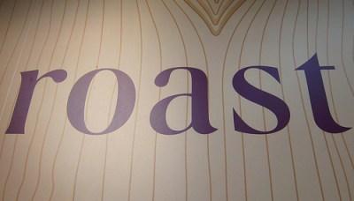 London Roast Restaurant