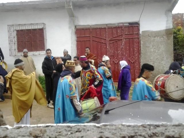 Sidi Ali ben Hamdouche Mouassim