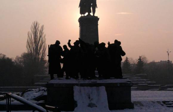 Top Five Places to Visit on a Trip to Bulgaria