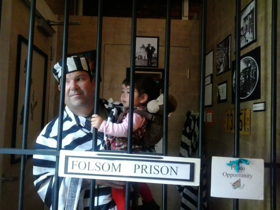Folsom Prison Blues