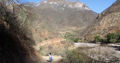 Copper Canyon Mexico by Eli Duke