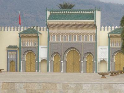 Morocco Retirement