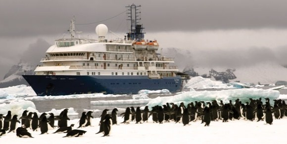 An Epic Adventure in Antarctica – Waiting for You