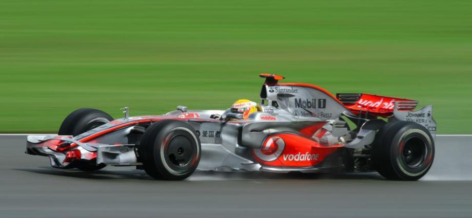 Formula One Travel