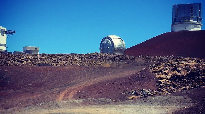 The Majesty and Magic of Mauna Kea