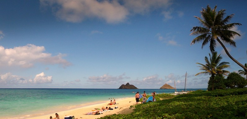 Kailua, Oahu – Where the ultra-rich drive prices way beyond affordable