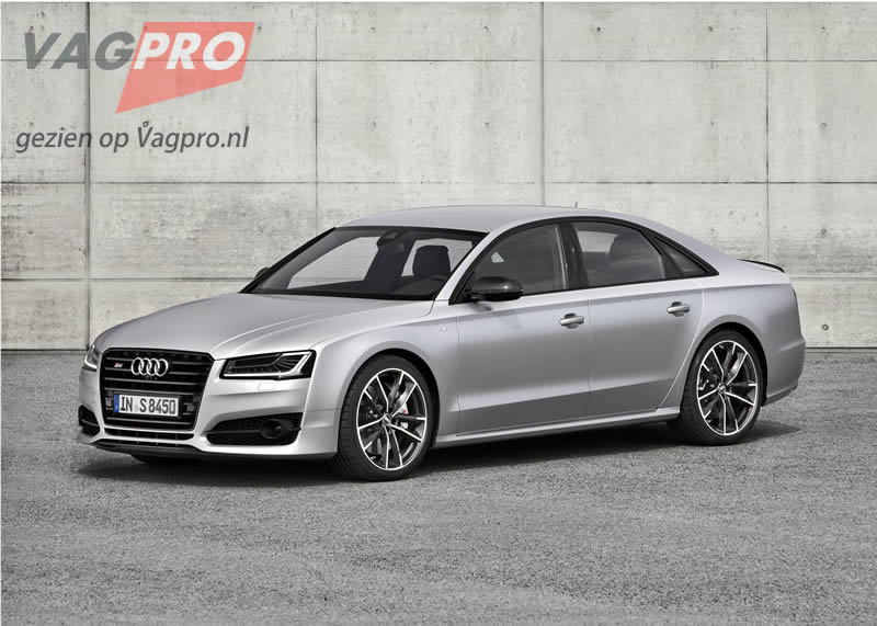 Autopar Audi S8