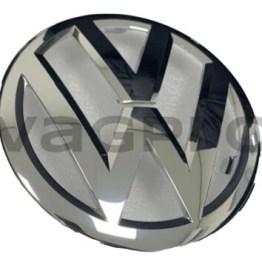 VW UP! Logo voorzijde vagpro-nl