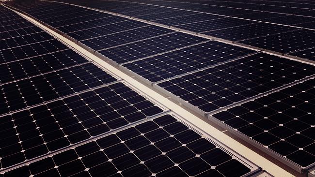 Commercial Solar Brea CA