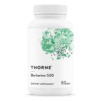 Thorne Research Berberine 500