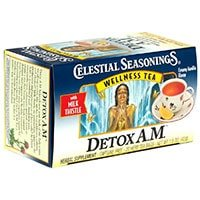 Celestial Seasonings Detox Am
