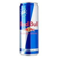 Red Bull Energy Drink 1