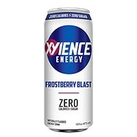 Xyience Xenergy Drink 1