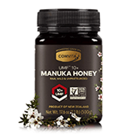 Comvita Umf 10 Raw Manuka Honey