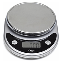 Ozeri Zk14 S Pronto Digital Multifunction Kitchen Scale