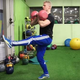 conor mcgregor inspired workout routine  vahva fitness