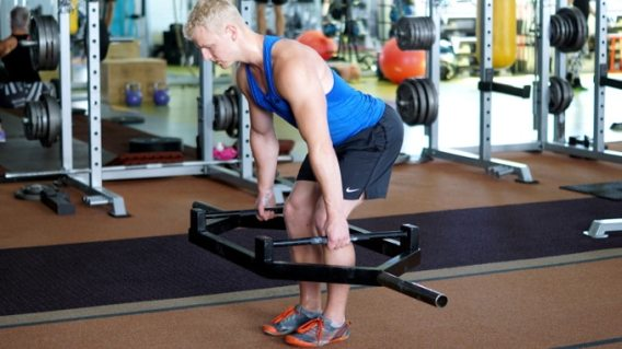 stability row for core