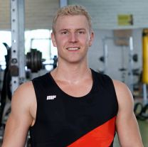 eero westerberg head coach of Vahva Fitness