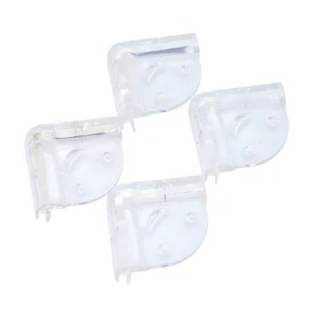Aukštos kokybės PVC stalų, spintų kampų apsauga
