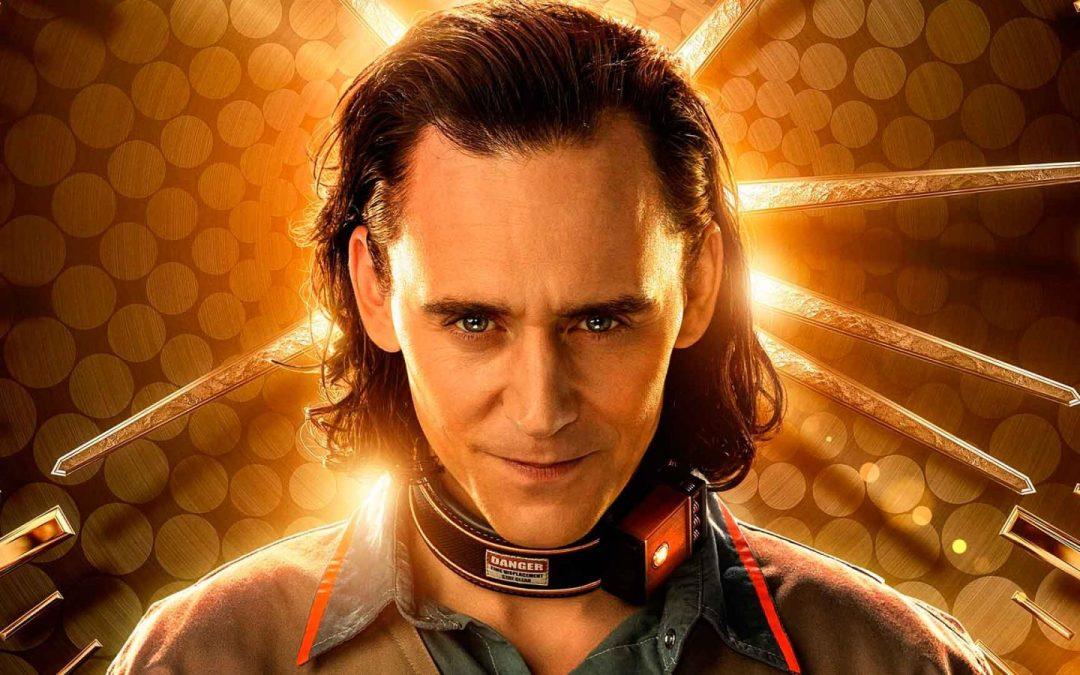 'Loki' tendrá una segunda temporada en Disney+