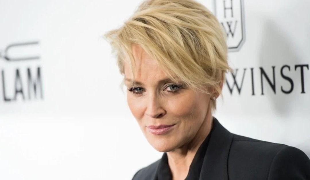 Muere el sobrino de Sharon Stone con tan solo 11 meses de vida