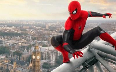 Filtran tráiler de Spiderman: No Way Home, con Doctor Strange