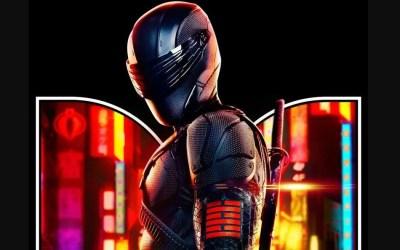 Snake Eyes el origen, nuevo reinicio de la franquicia de G.I. Joe