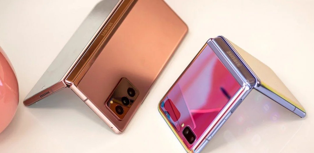 Samsung presenta el Galaxy Z Fold 3 y el Galaxy Z Flip 3