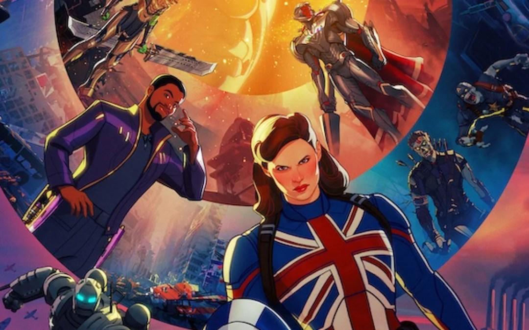 What If …?: todo lo que tienes que saber de la nueva serie de Marvel