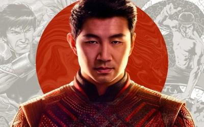 Hollywood en su esplendor con el estreno de 'Shang-Chi'