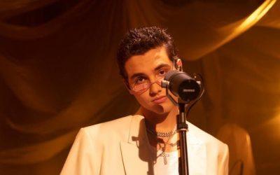 Humbe presenta su muy esperado álbum ENTROPIA