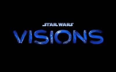 ¡Mañana se estrena Star Wars Visions por Disney+!
