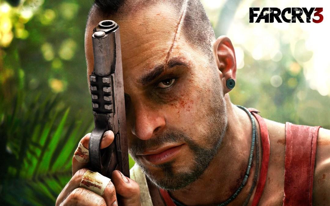 ¡Far Cry 3 completamente gratis! en Ubisoft store