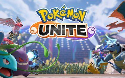 Pokémon Unite, llega este miércoles a dispositivos móviles