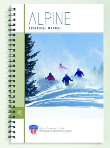 PSIA Alpine Technical Manual