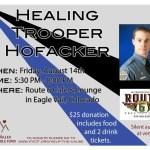 Eugene Hofacker Fundraising Event