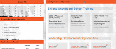 2016-17 Ski & Snowboard School Safety Quiz