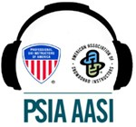 What's on your Playlist? PSIA-AASI First Chair Podcast