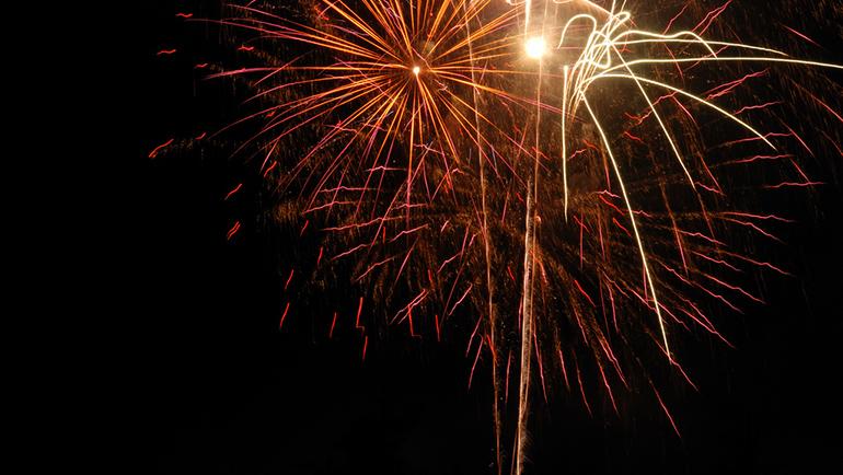 Vail Fireworks
