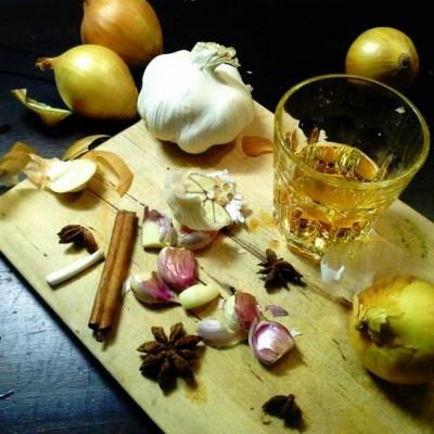 Viski-BBQ-nyhtöpossu