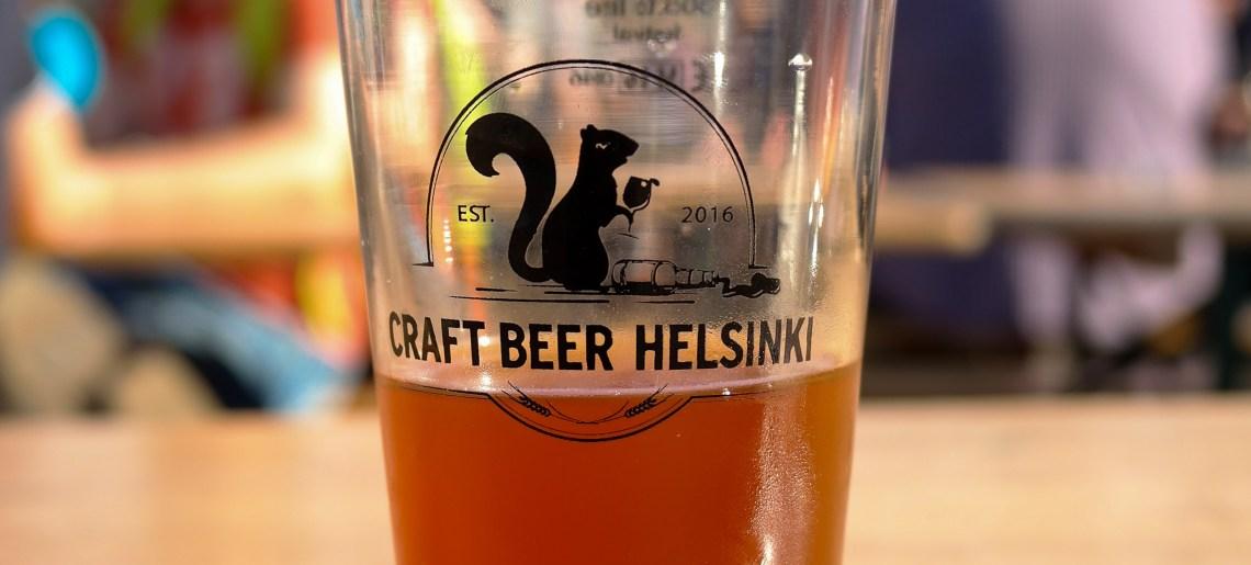 Craft Beer Helsinki 2016