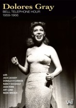 Dolores Gray: Bell Telephone Hour 1959-1966 (DVD)